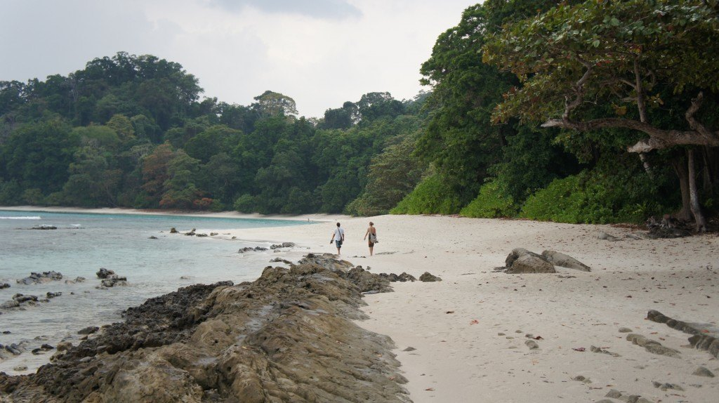 Beaches of Andaman Island
