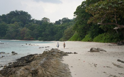 Beaches of Andaman Island