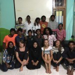 Community Programs Maldives