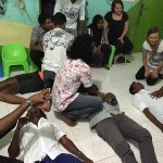 Health care Volunteer programs Maldives