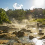 Mayantuyacu Hotsprings