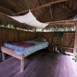 Mayantuyacu accommodations