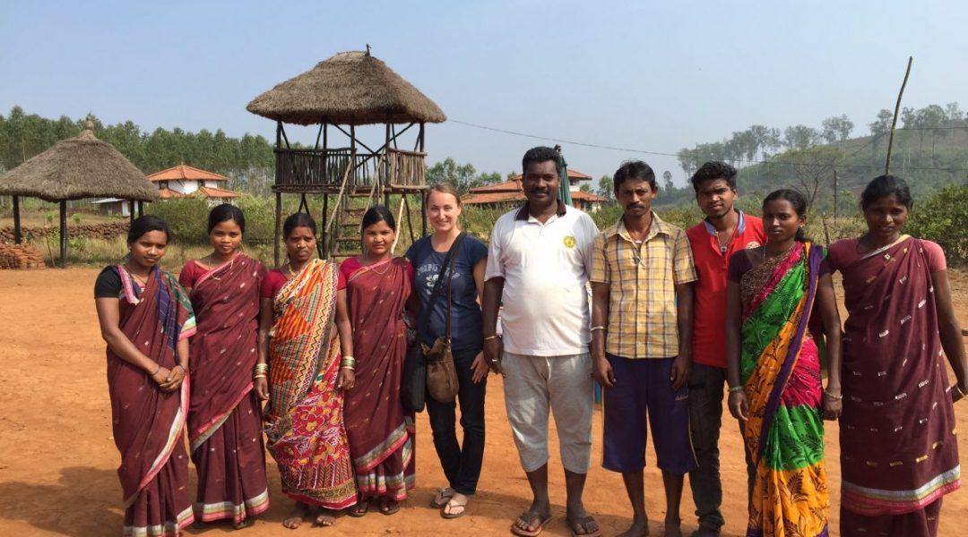 Odisha India