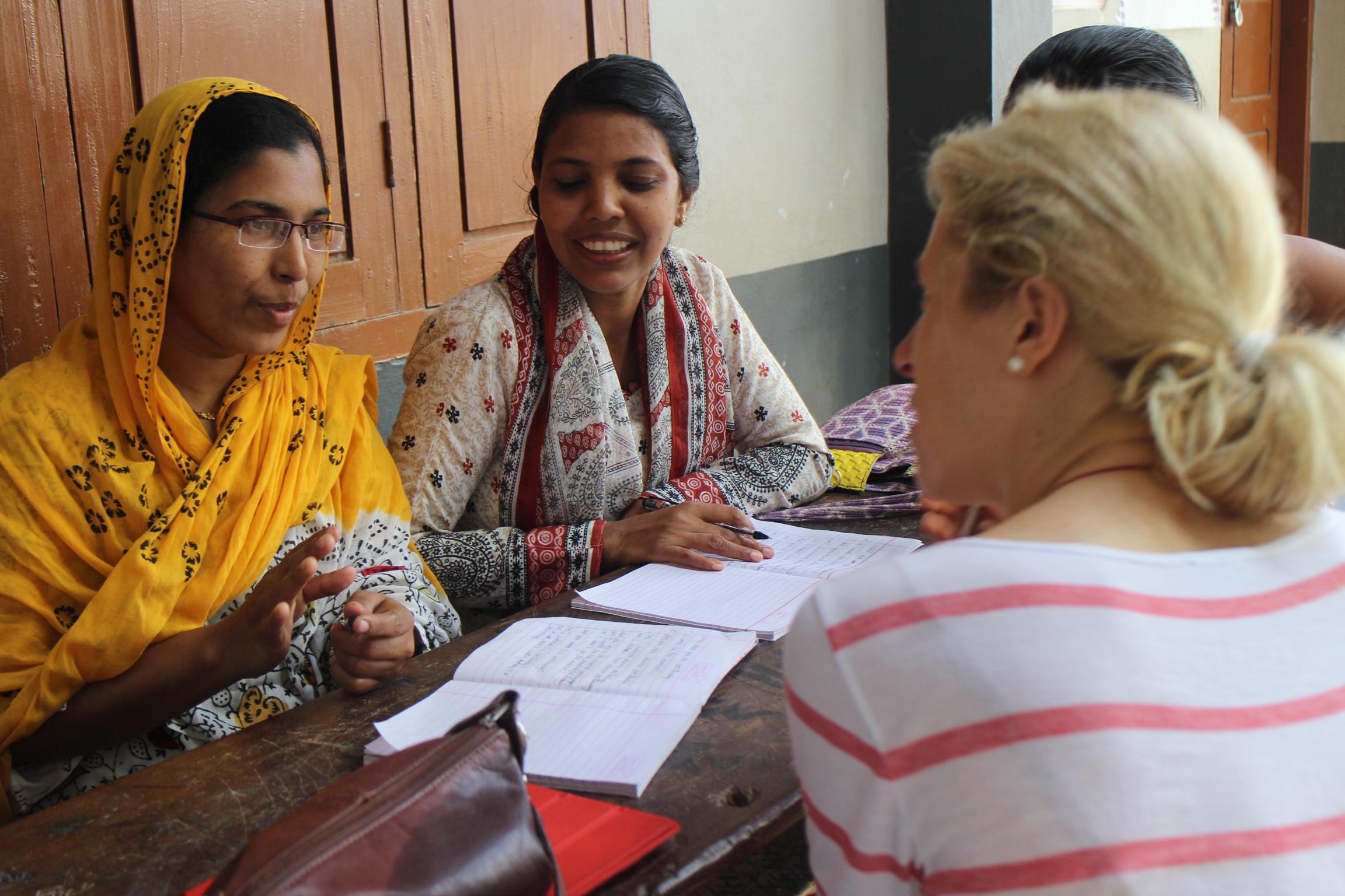 Women's Empowerment India