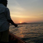 fishing in Andaman