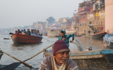 Adventures Abroad India