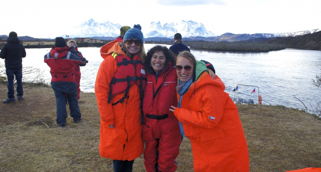 Adventures Abroad - Patagonia
