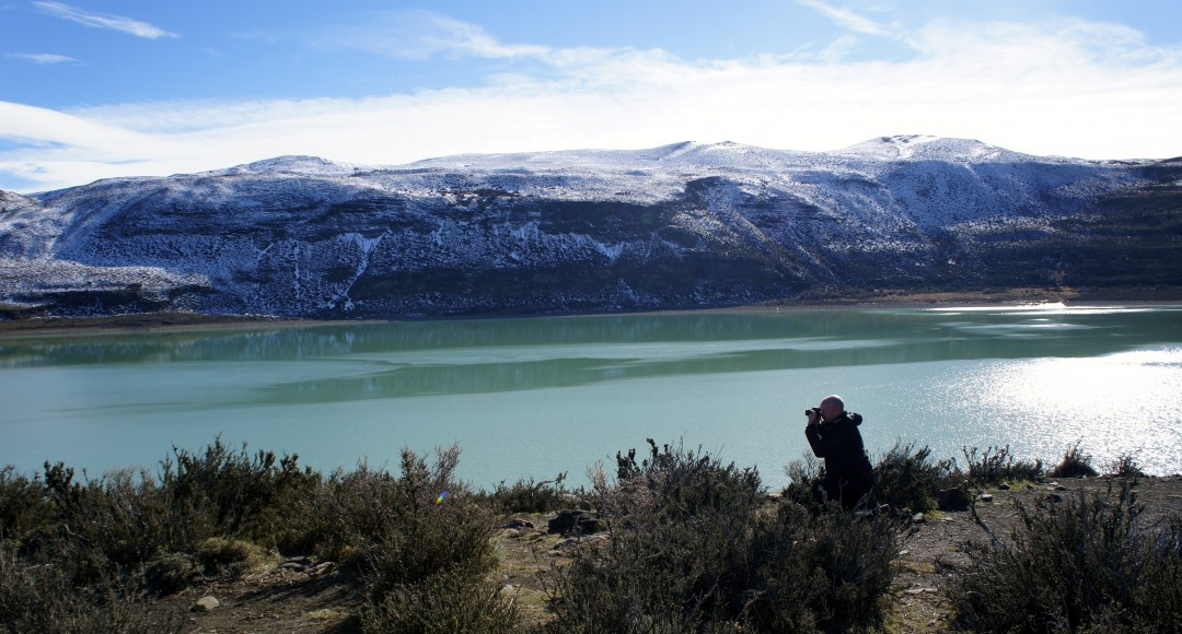 Patagonia Photography Adventures