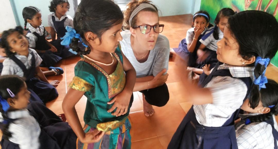 Summer Volunteer Trip to Kerala