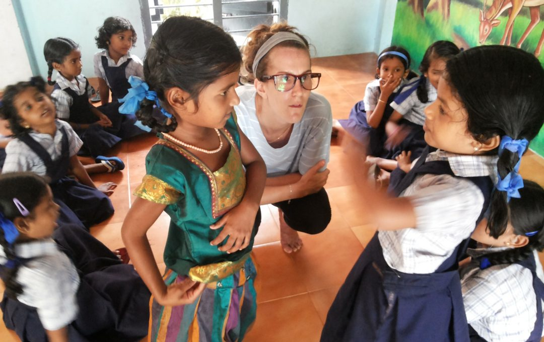 Summer Volunteer Trip to Kerala