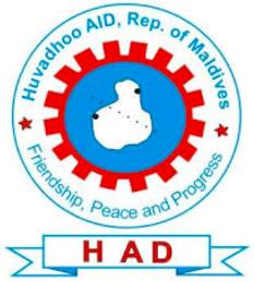 Huvadhoo Aid