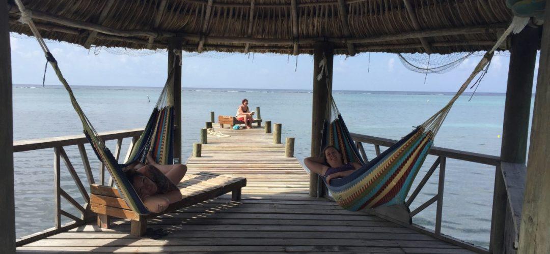 Honduras Island Adventure