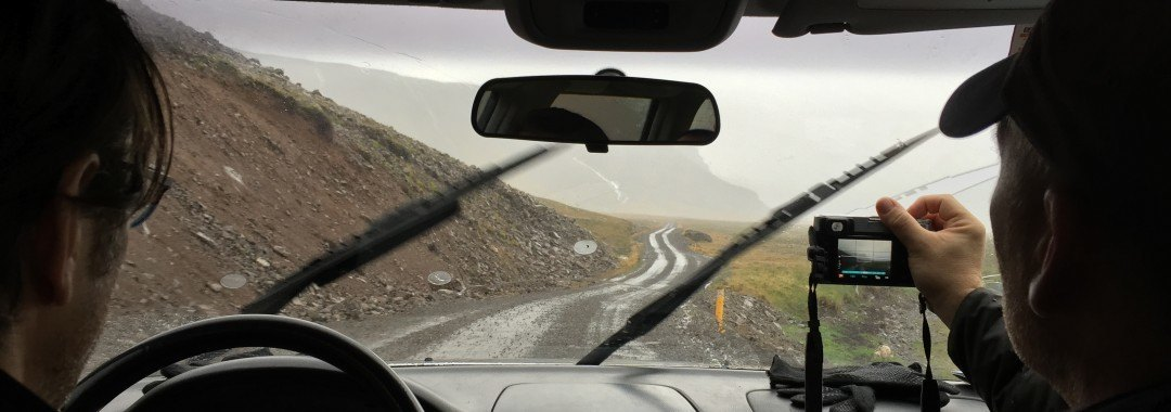 Self Guided Adventure West Iceland