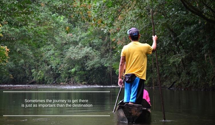 Nicaragua Rainforest