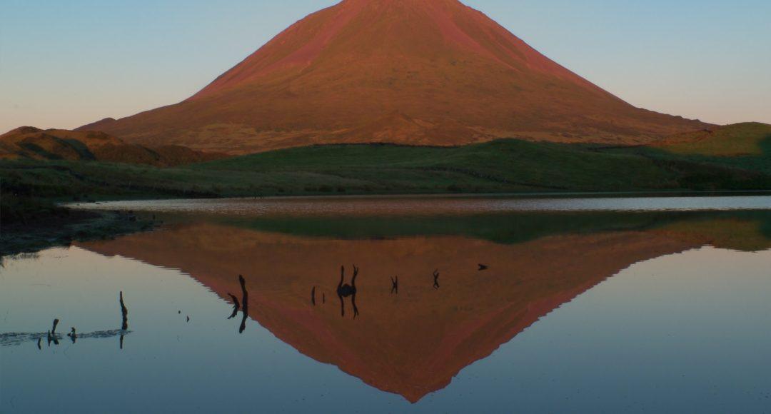 Azores - Mt Pico