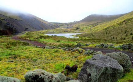 Azores São Miguel
