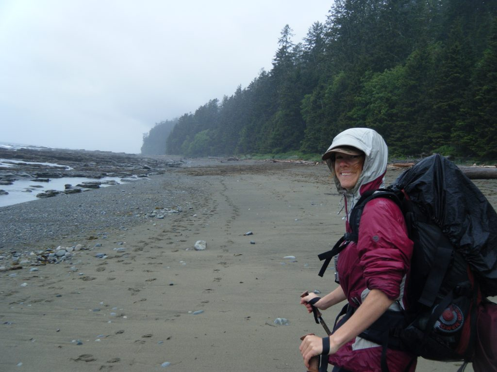 Heather Christie - Travel Roots Guide