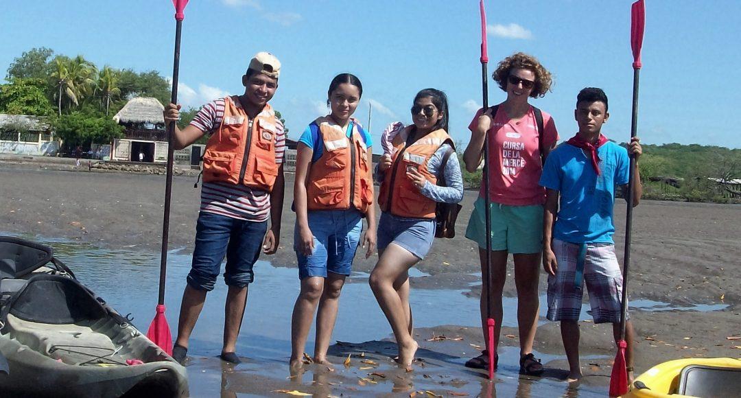 Volunteer Tour Nicaragua