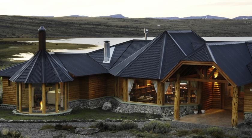 Patagonia Retreat