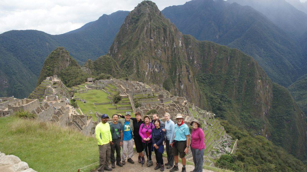 Peru Trekking Adventure