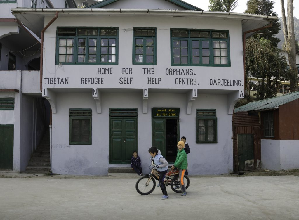 Tibetan Refugee Centre