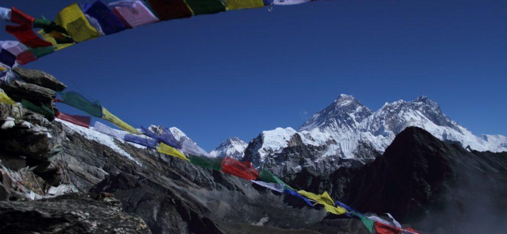 Nepal Trekking Adventure