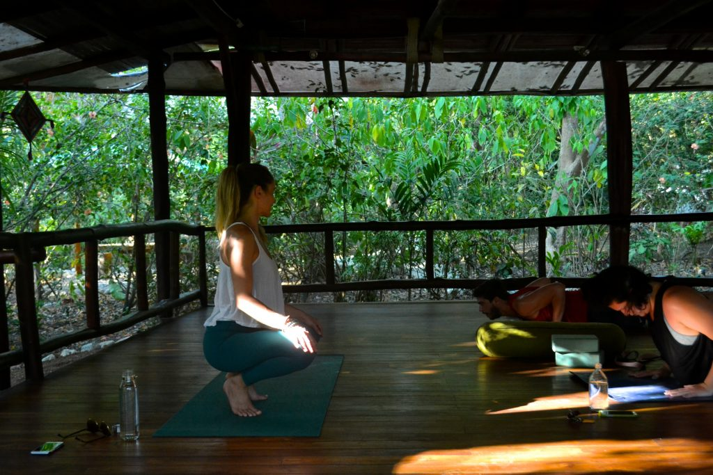 Nosara Yoga Retreat