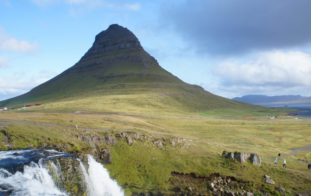 Iceland's Elfin Way Facilitated by Bonnie Bogner