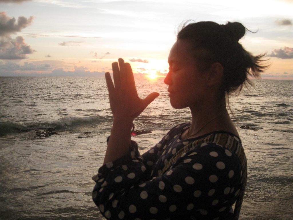 Spiritual Sri Lanka