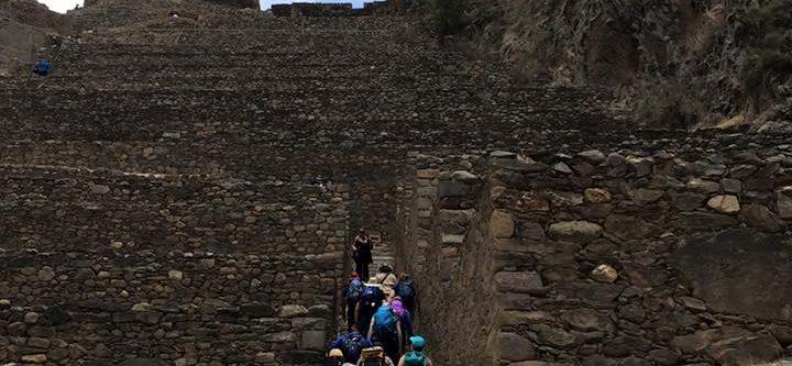 Peru Sacred Valley
