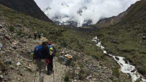 Peruvian Andes and Amazon Adventure