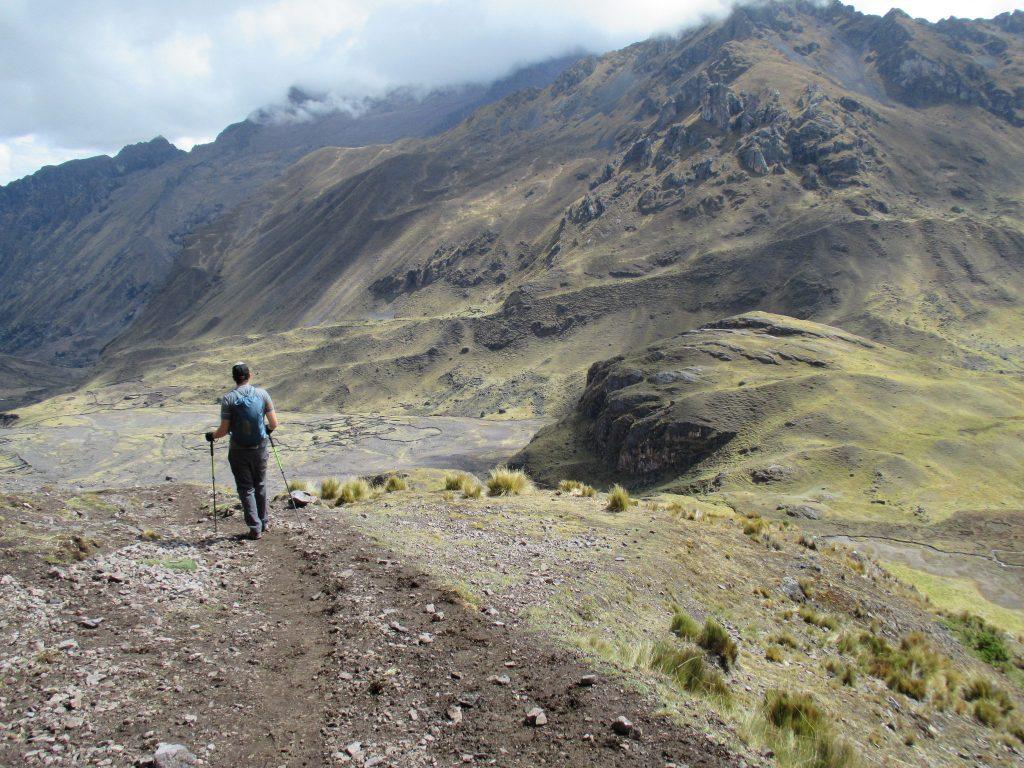 Peru Andes