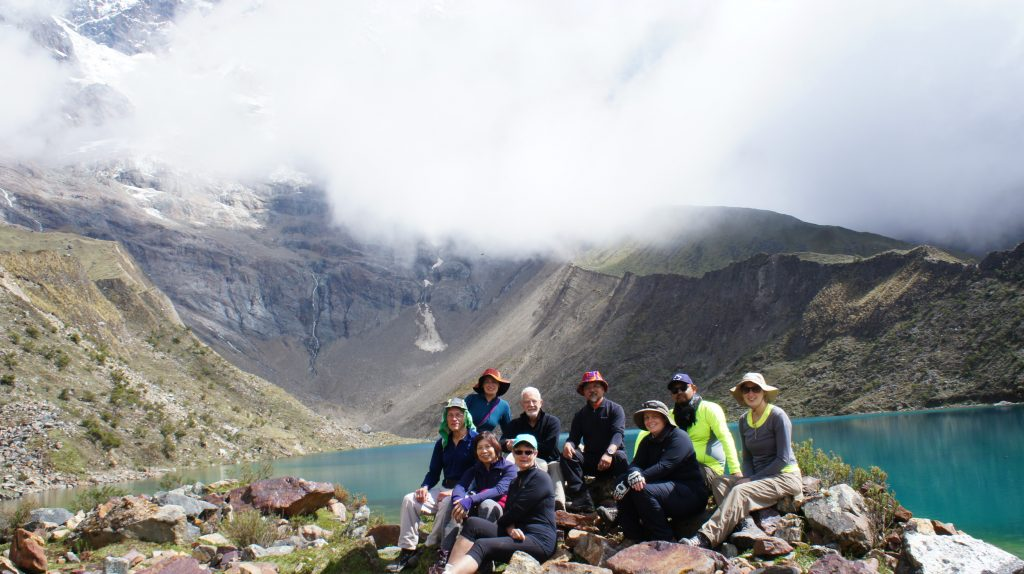 Peru Andes Amazon Adventure