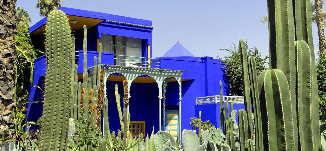 Morocco Adventure