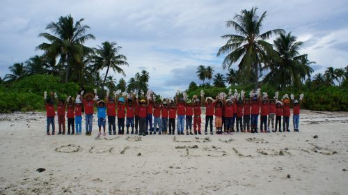 Maldives Island Adventure