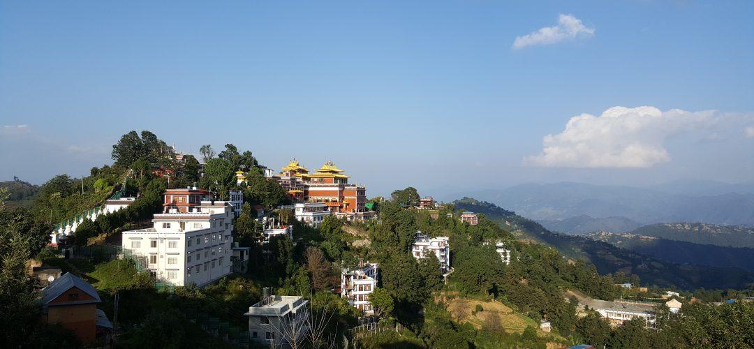Nepal Cultural Adventure