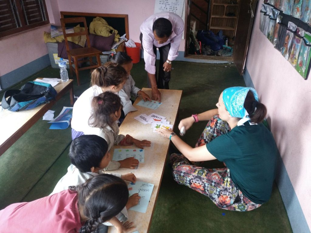 Nepal Corporate Travel