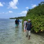 Eco projects Maldives