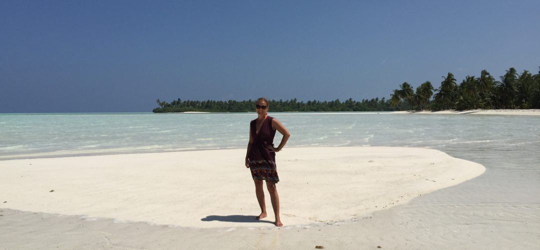 Sustainable Tourism Maldives
