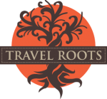 Travel Roots - Responsible Travel Logo