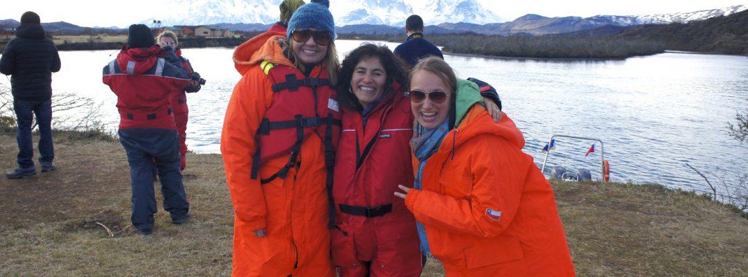 Adventures Abroad - Patagonia