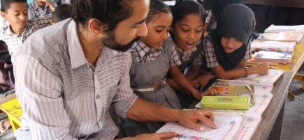 Volunteer Kerala