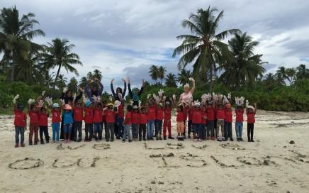 Maldives Volunteer Adventure