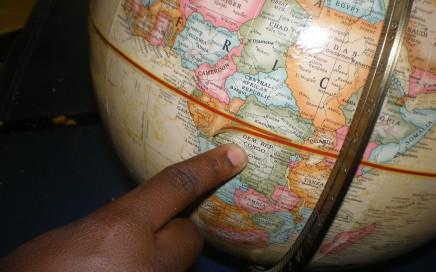 The Travel Teacher