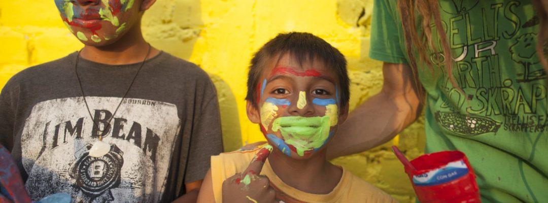 Peru Volunteer