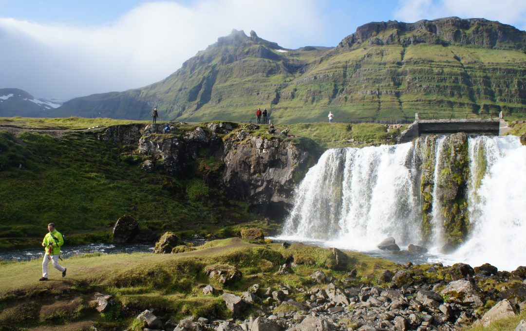 Iceland Road Trip Adventure