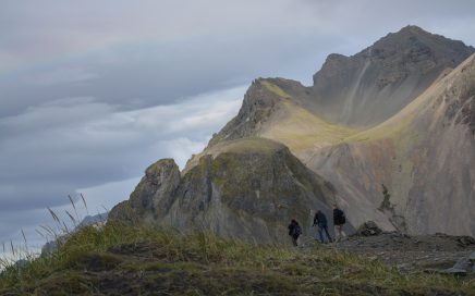 Self-Guided Adventure Iceland Southern Route